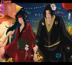 + Kimono Night +