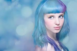 Colour Me, Colour Me by thejelley