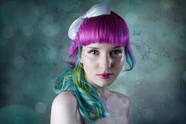 Radiance:Purple+Teal