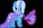 Devious Trixie