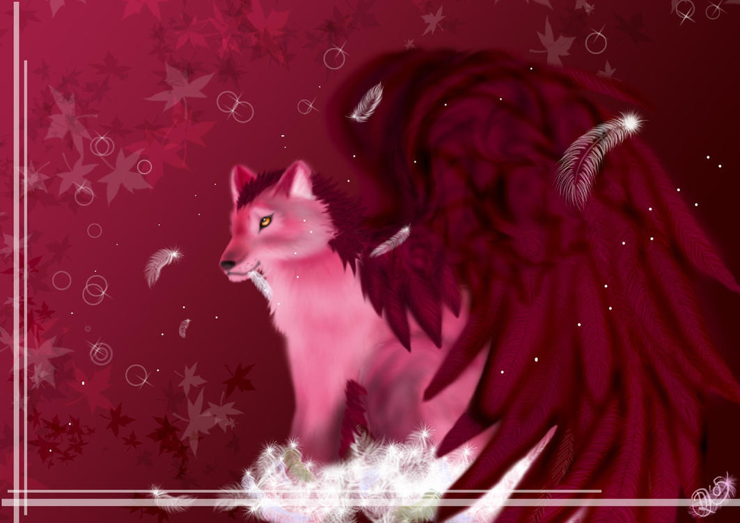 Pink Wolf Images - Reverse Search