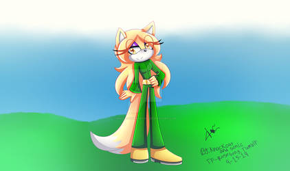 Comm (Lust the Fox)