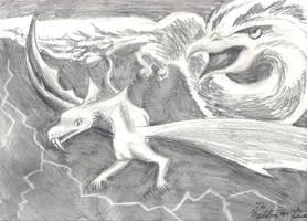 The Maelstrom by Moundfreek