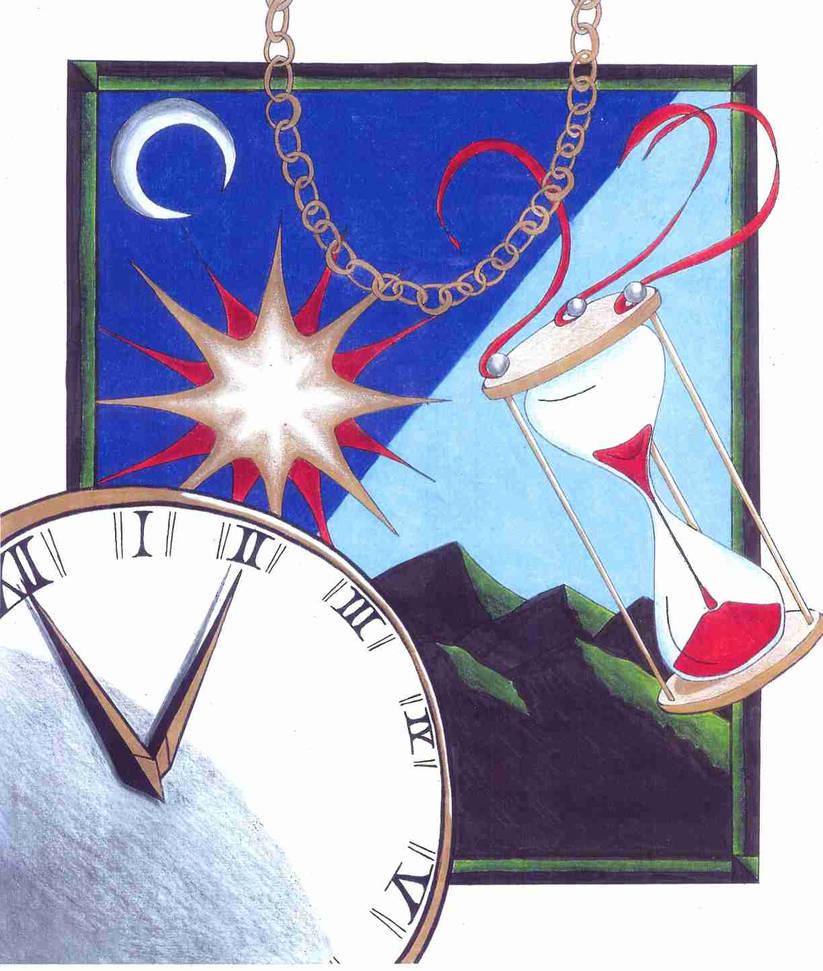 Chronometry by Moundfreek