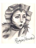 Rumpelteazer by Moundfreek