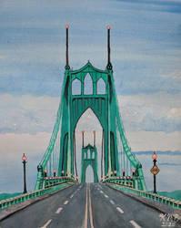 St John's Bridge