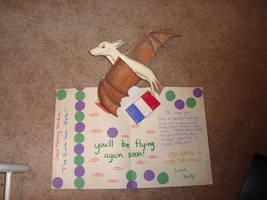 Batty Pop-Up by Moundfreek