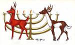 Reindeer 2006