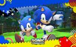 Sonic Generation - Wide