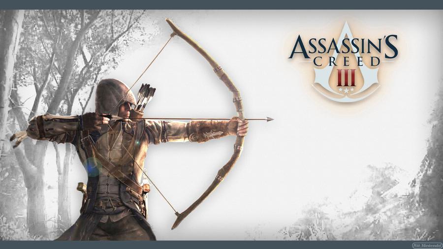 Как сделать в assassins creed 3 995