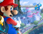 Mario Kart 8 (Mario) - Box