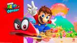 Super Mario Odyssey (LuncheonKingdom) by AleNintendo