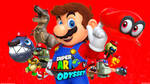 Super Mario Odyssey Possession (R) by AleNintendo