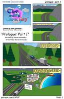 CATCF Prologue: Part 1: Page: 1