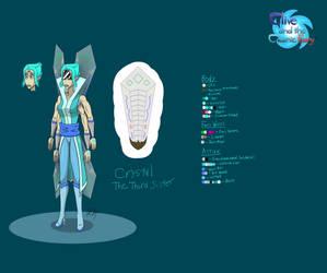 Crystal - 2021 Update