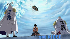 One Piece 467 Wallpaper by GmaToy