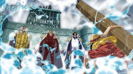 One Piece 475 Wallpaper