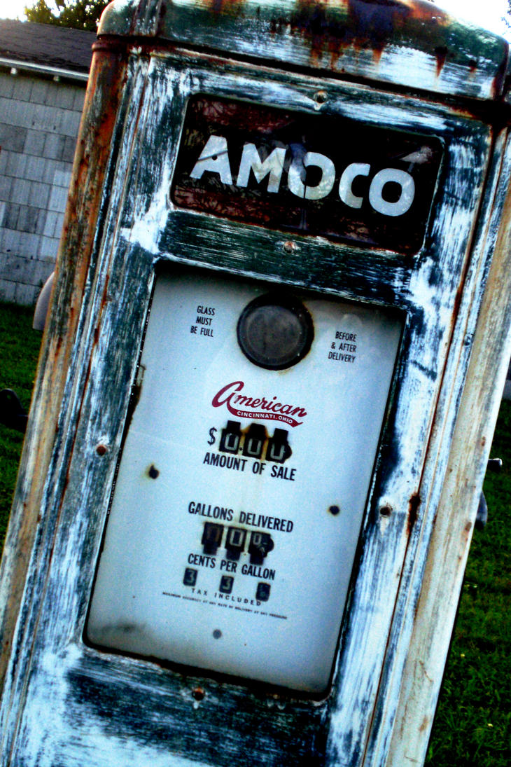 Amoco oil careers pictures to pin on pinterest pinsdaddy for Bp select motor oil