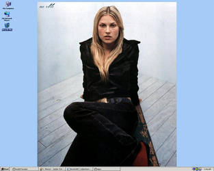 Ali Larter indiewhere desktop by indiewhere