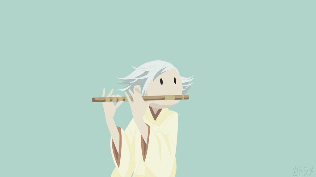 .: Mizuki   Minimalism Wallpaper :. by Kadoshime
