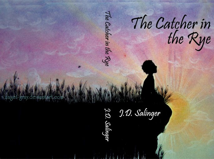 the journey of a teenager in the catcher in the rye a novel by j d salinger The novel's protagonist holden caulfield has become an icon for teenage rebellion the novel also and journey with jd salinger's the catcher in the rye.