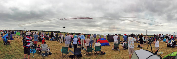 Iphone panorama by JHILLS