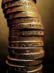 The great british pound