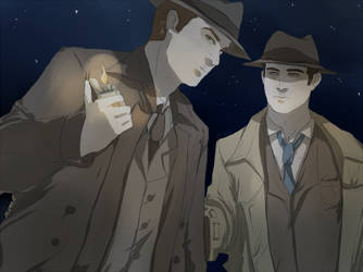 velvet mafia by fatalis-unus