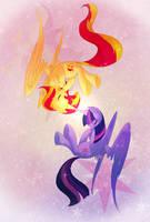 New Princess by Neko-luvz