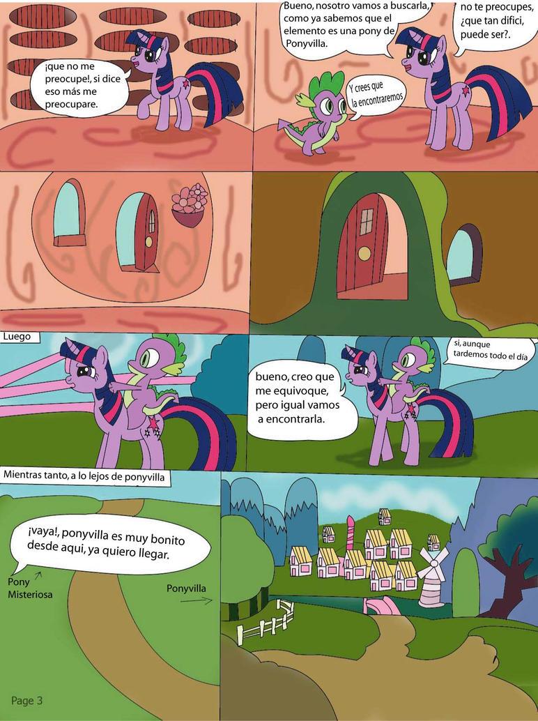 Todos los comics de MLP! Comic_mlp_1_pagina_3_spanish_by_mast88-d3cijf9