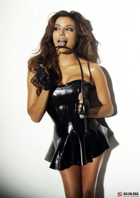 Eva Longoria Sexy Latex By Cljh On Deviantart