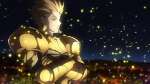 Gilgamesh by IronettaStark