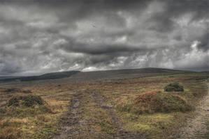 Landscape Stock 03.. by AledJonesDigitalArt