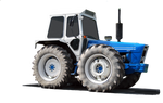 Tractor 02 PNG.
