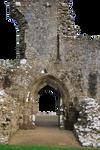 Archway Ruin..