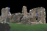 Castle Ruins..