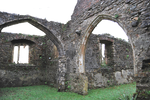 Church Ruins..