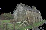 Old Farmhouse..