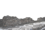 Stone Wall PNG..