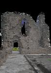 Old Priory Ruins 01 PNG..