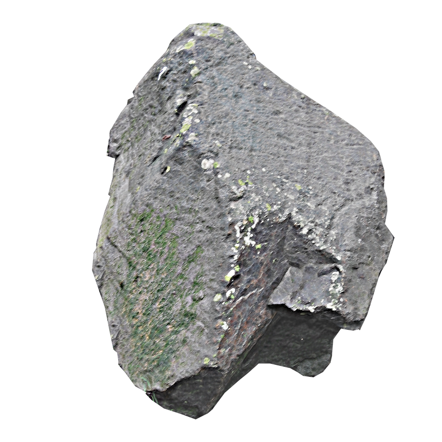 Rock 01 PNG.. by Alz-Stock-and-Art