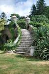 Stone Steps..