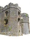 Tower Ruins 02 PNG..