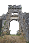 Old Ruin Archway PNG..