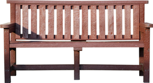 Park Bench PNG..