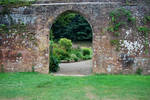 Walled Archway..