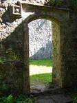 Old Doorway..