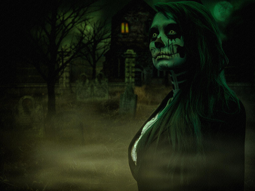 Dead Of Night.. by WelshDragonStockNArt