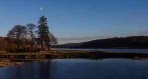 Moon River..