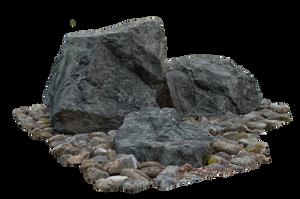 Rocks And Stones Stock..